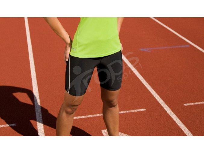 Dámské běžecké elasťáky Spiro BODYFIT