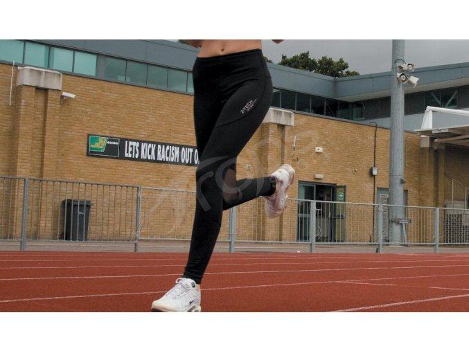 Dámské běžecké elasťáky Spiro SPRINT dlouhé