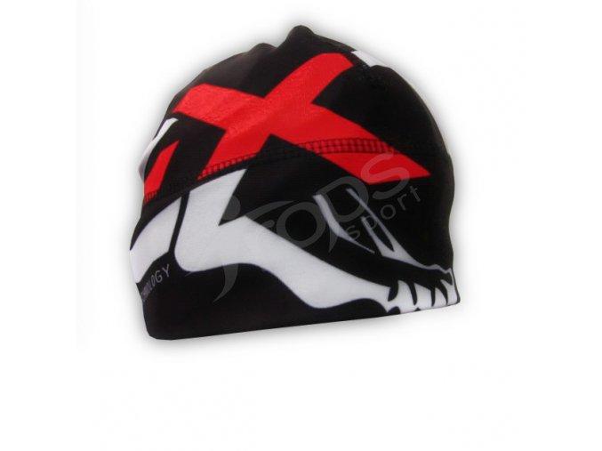 Zimní čepice GAVA DEXTER černá