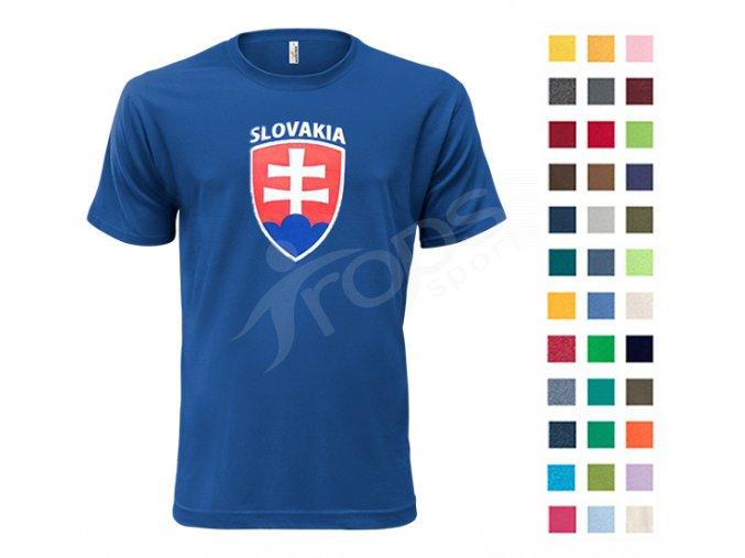 Slovensko 4