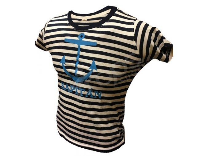 namornicke tricko sailor kotva