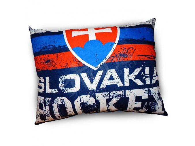 Polštářek Slovakia hockey