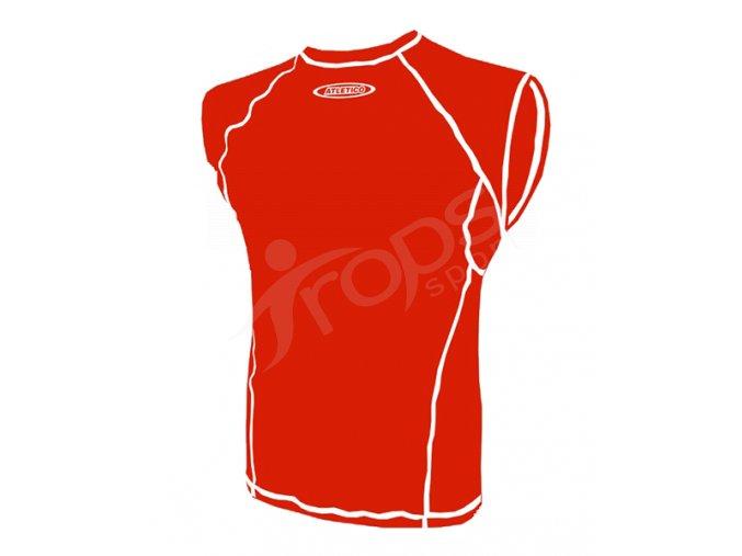 Funkční tričko Drycool, bez rukávů