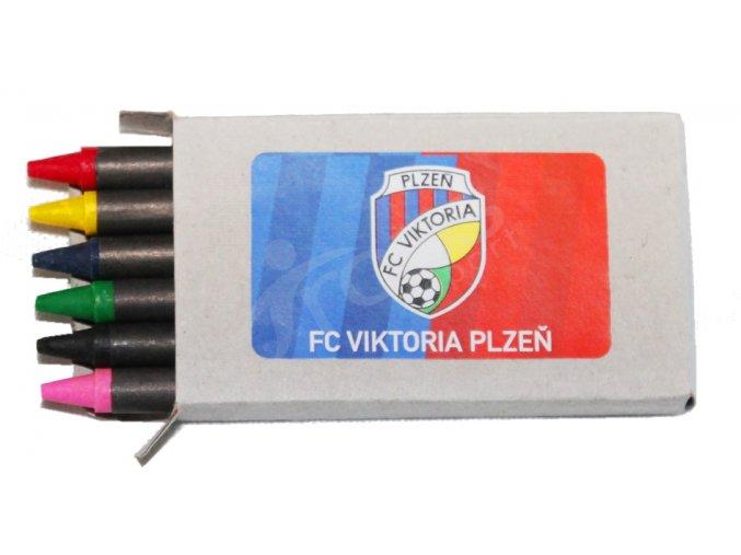 Voskovky FC Viktoria Plzeň