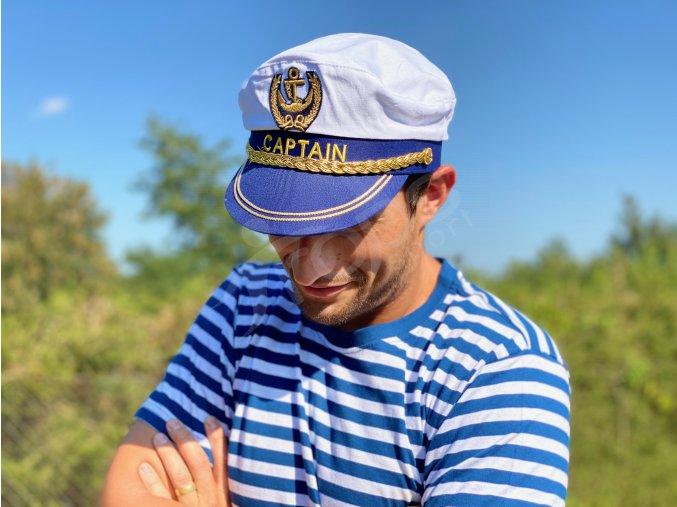 kapitanska cepice