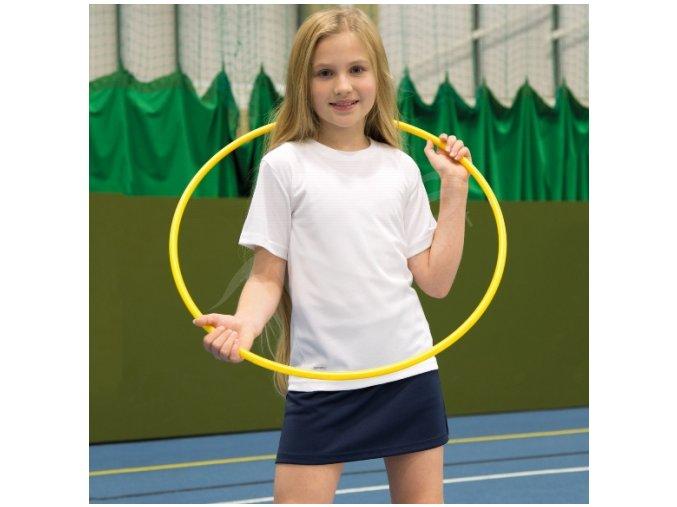 Dětská sportovní sukně Spiro