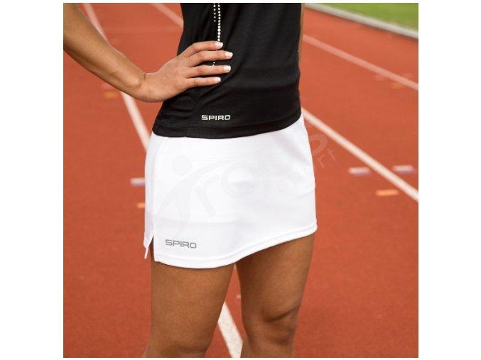Dámská sportovní sukně Spiro