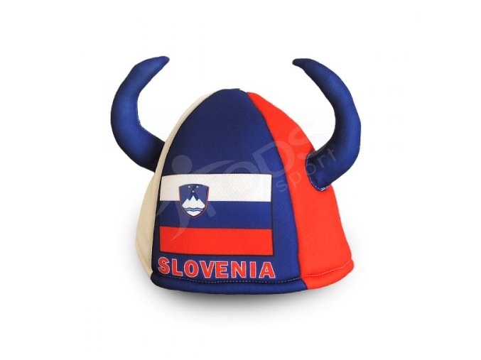 Klobouk Slovinsko, viking