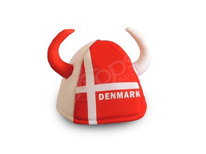 Klobouk Dánsko, viking