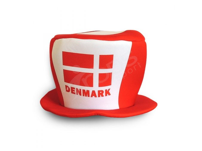Klobouk Dánsko