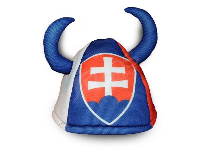 Klobouk Slovensko, viking