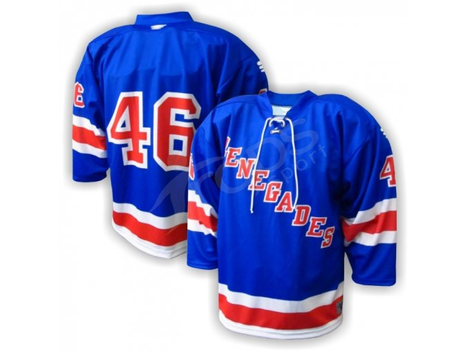 Hokejový dres subli RENEGADES
