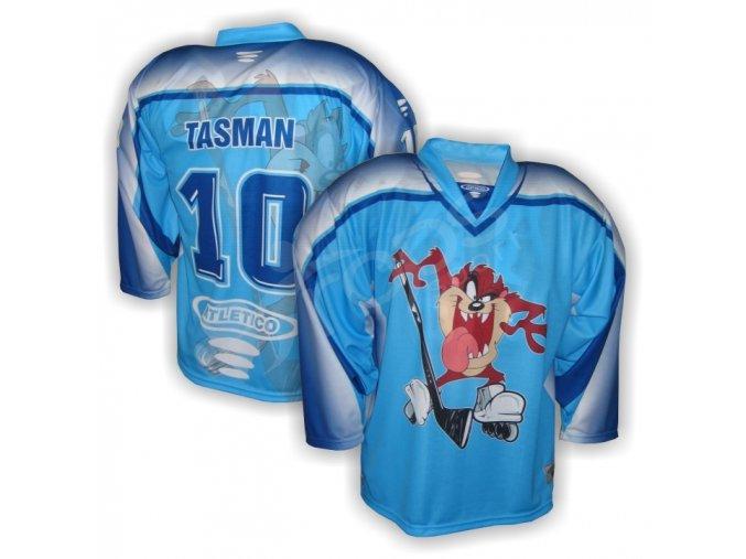 Hokejový dres subli TASMANIEN