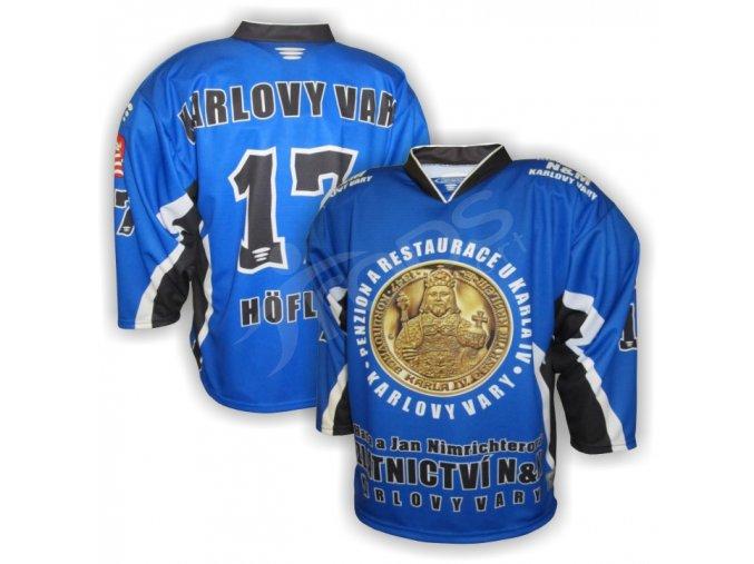 Hokejový dres HARMONIA