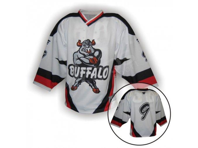 Hokejový dres BUFFALO