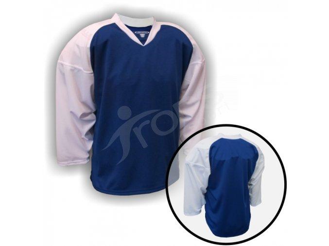 Hokejový dres SHAPELY - modrý