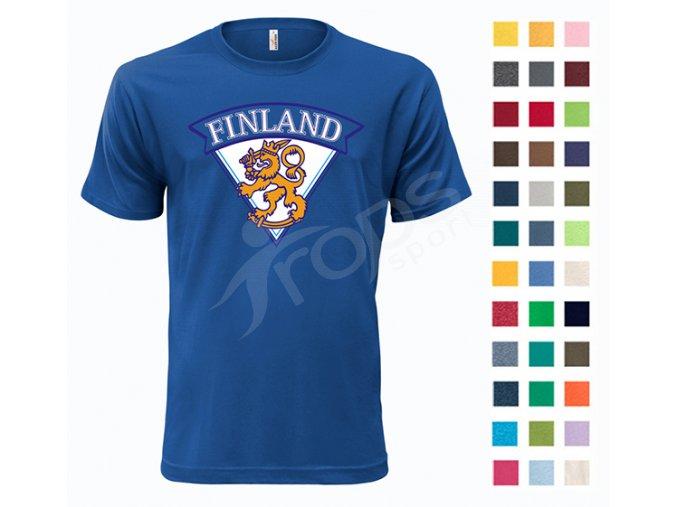Finsko 4