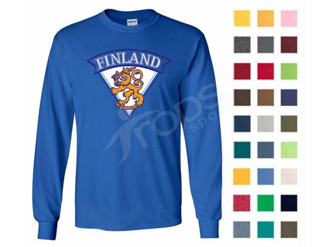 Finsko DR 1