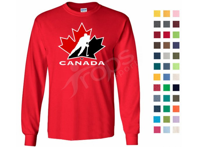 Kanada dr 4
