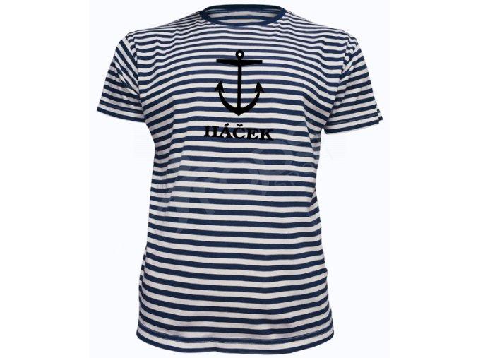 detske namornicke tricko sailor b