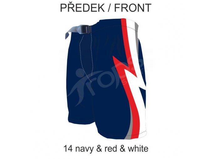 hokejove navleky na kalhoty