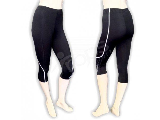 Cyklistické kalhoty DEX dámské golfky S