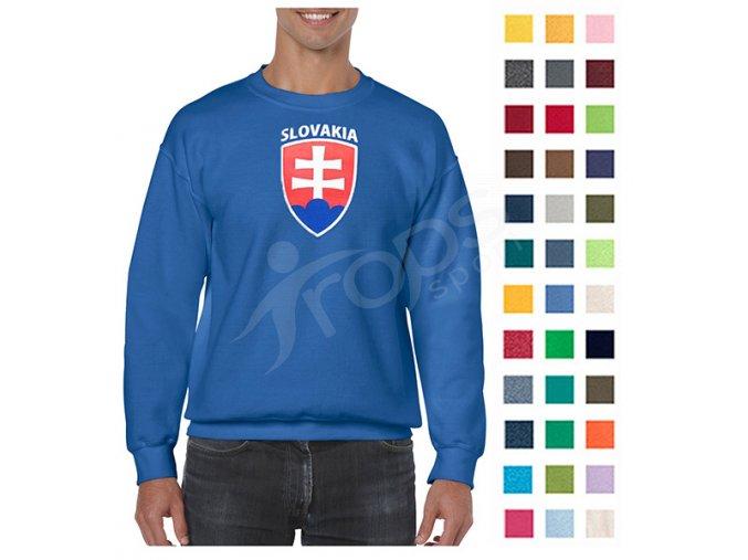 mikina clasic Slovensko4