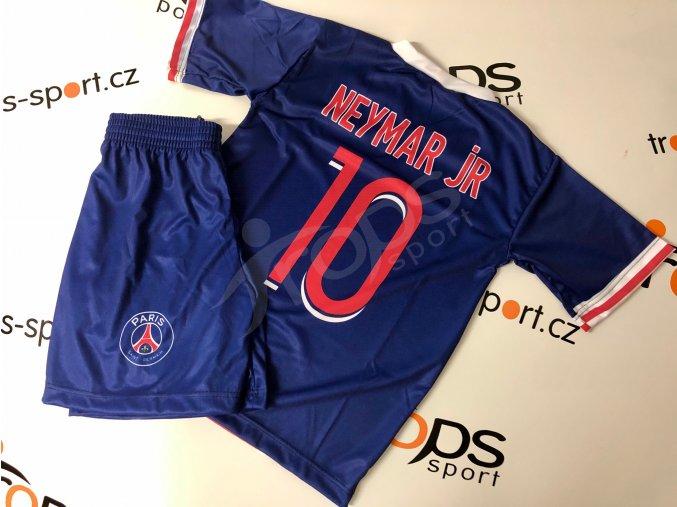 fotbalovy komplet psg neymar