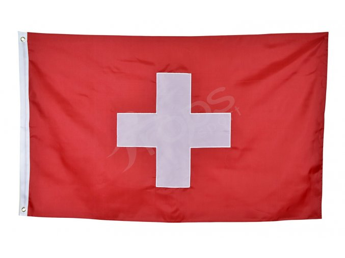vlajka svycarsko