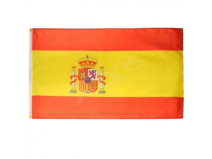 vlajka spanelsko