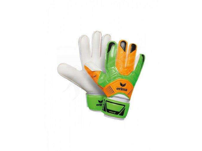 brankarske rukavice erima premier training 3 0