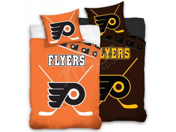 hokejove svitici povleceni nhl philadelphia flyers