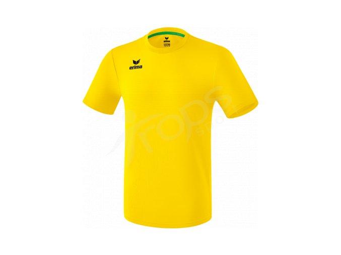 fotbalovy dres erima liga zluty