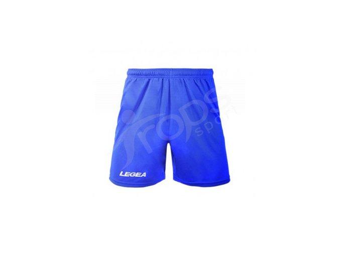 fotbalove trenyrky legea monaco modre