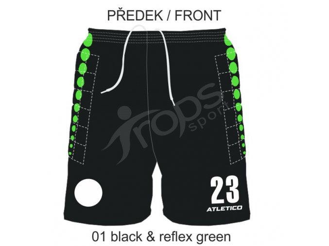 br trenky didow green 01