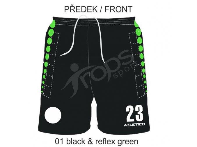 br trenky didow green 01