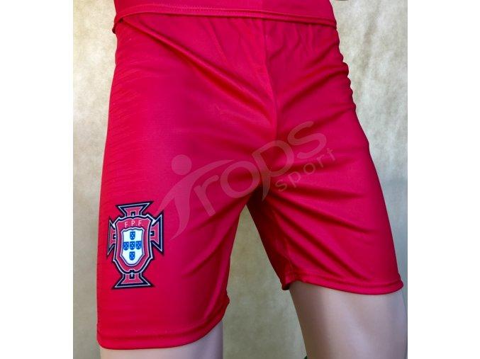 fotbalove trenyrky portugalsko