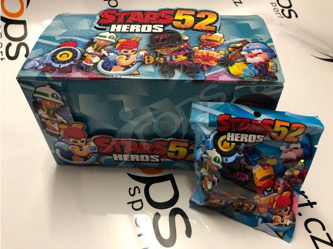 figurka brawl stars heros 52