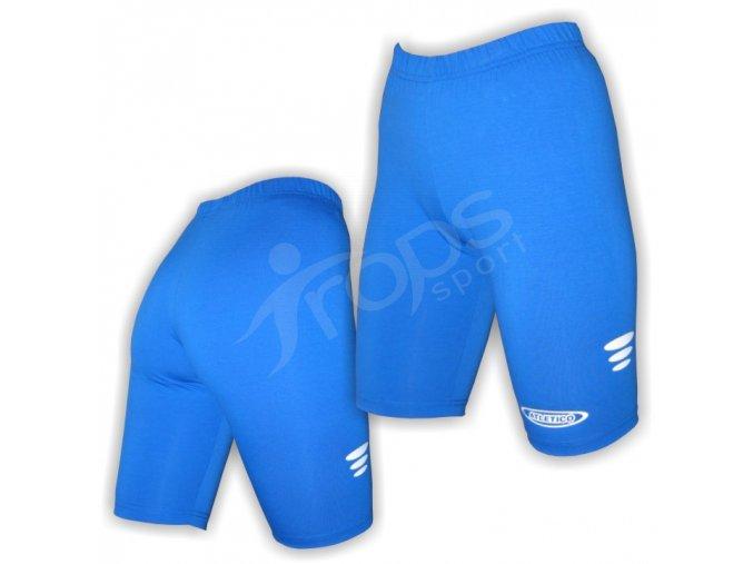 Elastické šortky MATCH - dámské