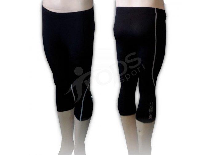 Cyklistické kalhoty DEX golfky