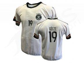 nemecko gotze
