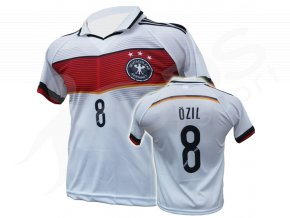Fotbalový dres Německo OZIL