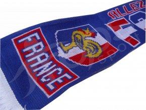 Fotbalová šála Francie