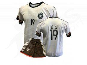 nemecko gotze trenky