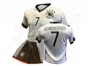 nemecko schweinsteiger trenky