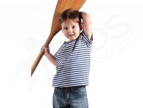 Dětské námořnické tričko TOP