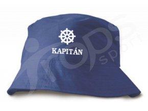 Vodácký klobouk vlastní obrázek a jméno