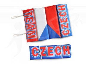Skládací sedák CZECH TEAM
