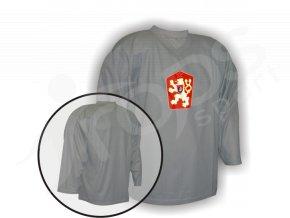 Hokejový dres tréninkový ČSSR brankářský