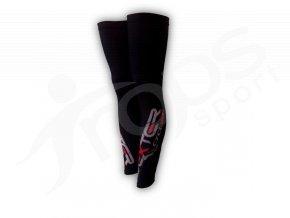Návleky nohy DEXTER subli light - černé